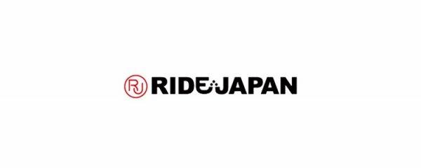 RideJapan
